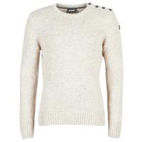 Textil Homem camisolas Schott PLOUTRIDER1 Bege