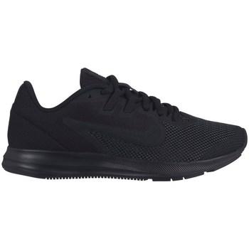 Sapatos Criança Sapatilhas Nike Downshifter 9 Preto