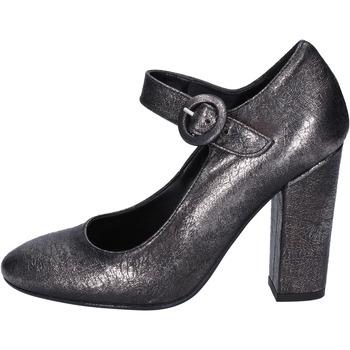 Sapatos Mulher Sabrinas Nacree BR41 Cinza