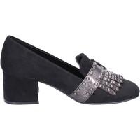 Sapatos Mulher Mocassins Nacree BR43 Preto
