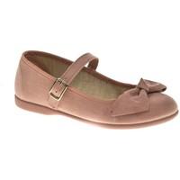 Sapatos Rapariga Sabrinas Tokolate 1102K Rosa