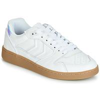 Sapatos Mulher Sapatilhas Hummel HB TEAM SNOW BLIND Branco