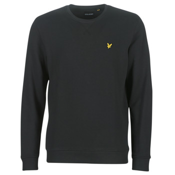 Textil Homem Sweats Lyle & Scott ML424VTR-574 Preto