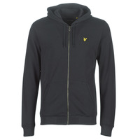 Textil Homem Sweats Lyle & Scott ML420VTR-574 Preto
