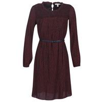 Textil Mulher Vestidos curtos Esprit 099EE1E015-622 Vermelho