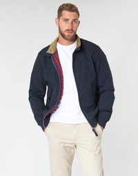 Textil Homem Jaquetas Marc O'Polo 928106470524-898 Marinho