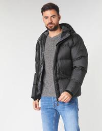 Textil Homem Quispos Marc O'Polo 929080170324-991 Preto