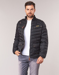 Textil Homem Quispos Geographical Norway ARIE-NOIR Preto