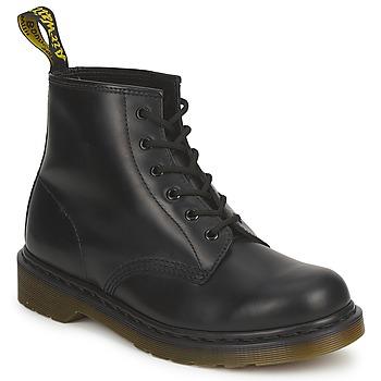 Sapatos Botas baixas Dr Martens 101 Preto