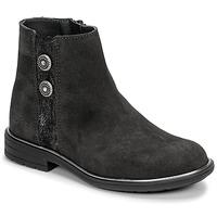 Sapatos Rapariga Botas baixas Pablosky 475256 Cinza
