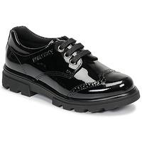 Sapatos Rapariga Sapatos Pablosky 335419 Preto