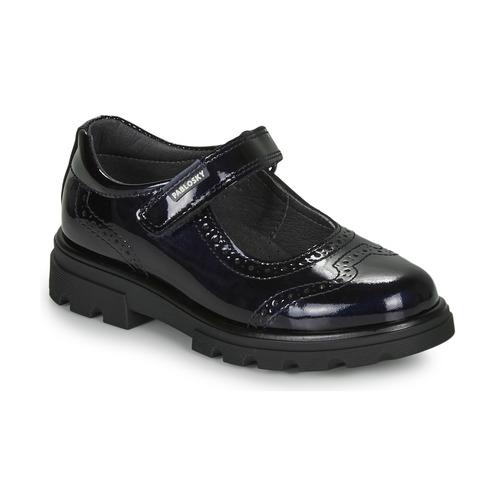 Sapatos Rapariga Sabrinas Pablosky 335829 Marinho