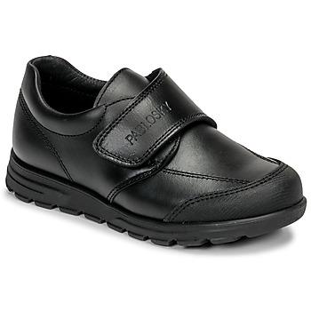 Sapatos Criança Sapatos Pablosky 334510 Preto