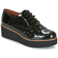 Sapatos Mulher Sapatos Fericelli LYDIE Preto