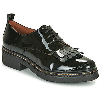 Sapatos Mulher Sapatos Fericelli LEONA Preto