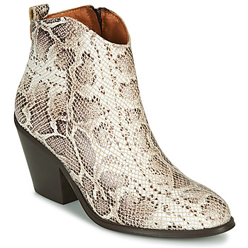 Sapatos Mulher Botins Fericelli LISA Multicolor