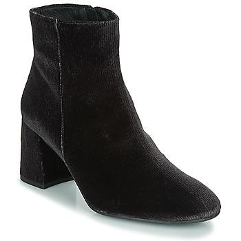 Sapatos Mulher Botins Fericelli LENITA Preto