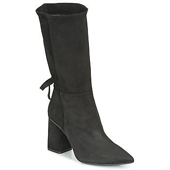 Sapatos Mulher Botas Fericelli LUCIANA Preto