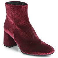 Sapatos Mulher Botins Fericelli LENITA Rosa