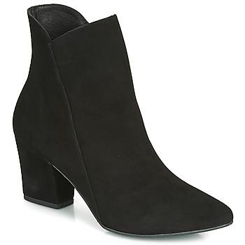 Sapatos Mulher Botins Fericelli JORDENONE Preto