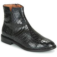Sapatos Mulher Botas baixas Fericelli LANAELLE Preto
