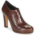 Sapatos Mulher Botas baixas Fericelli