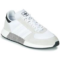 Sapatos Sapatilhas adidas Originals MARATHON TECH Branco