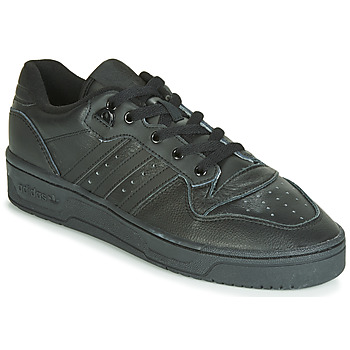 Sapatos Homem Sapatilhas adidas Originals RIVALRY LOW Preto