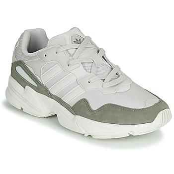 Sapatos Homem Sapatilhas adidas Originals YUNG-96 Branco / Bege