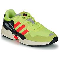 Sapatos Homem Sapatilhas adidas Originals YUNG-96 Amarelo