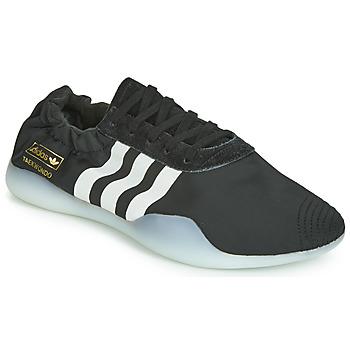 Sapatos Mulher Sapatilhas adidas Originals TAEKWONDO TEAM W Preto