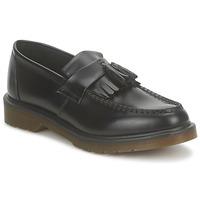 Sapatos Mocassins Dr Martens ADRIAN Preto
