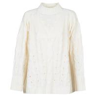 Textil Mulher camisolas Betty London LOYD Cru