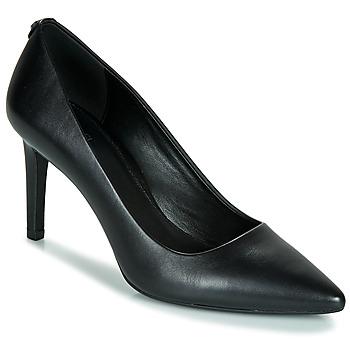 Sapatos Mulher Escarpim MICHAEL Michael Kors DOROTHY FLEX Preto