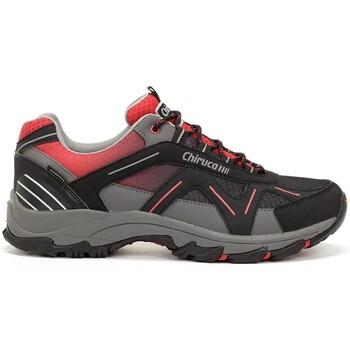 Sapatos Homem Fitness / Training  Chiruca Zapatillas  Sumatra 19 Goretex Preto