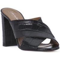 Sapatos Mulher Chinelos Priv Lab NERO KAIMAN Nero