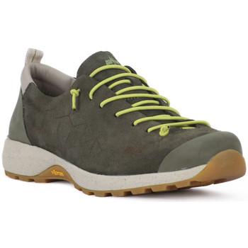Sapatos Homem Sapatos de caminhada Lomer ALOE SPIRIT PLUS Verde