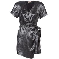 Textil Mulher Vestidos curtos Moony Mood LIVINE Prata