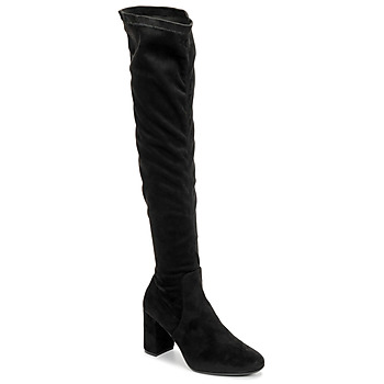 Sapatos Mulher Botas altas Betty London LAHNA Preto