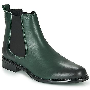 Sapatos Mulher Botas baixas Betty London NORA Verde