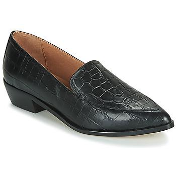 Sapatos Mulher Mocassins Betty London LETTIE Preto