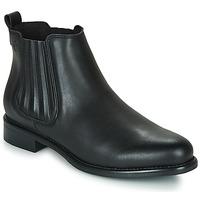 Sapatos Mulher Botas baixas Betty London LOYSE Preto