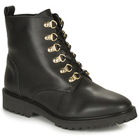 Sapatos Mulher Botas baixas Betty London LYSIS Preto