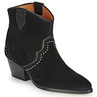 Sapatos Mulher Botins Betty London LOUELLA Preto