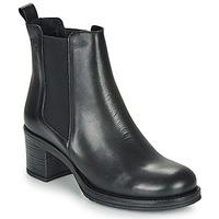 Sapatos Mulher Botins Betty London LOUE Preto