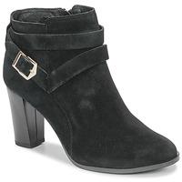 Sapatos Mulher Botins Betty London LIESE Preto
