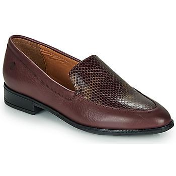 Sapatos Mulher Mocassins Betty London LILI-FLEUR Bordô
