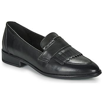 Sapatos Mulher Mocassins Betty London LATUFA Preto