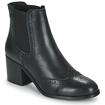 Sapatos Mulher Botins Betty London LARISSA Preto