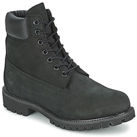 Sapatos Homem Botas baixas Timberland 6IN PREMIUM BOOT Preto